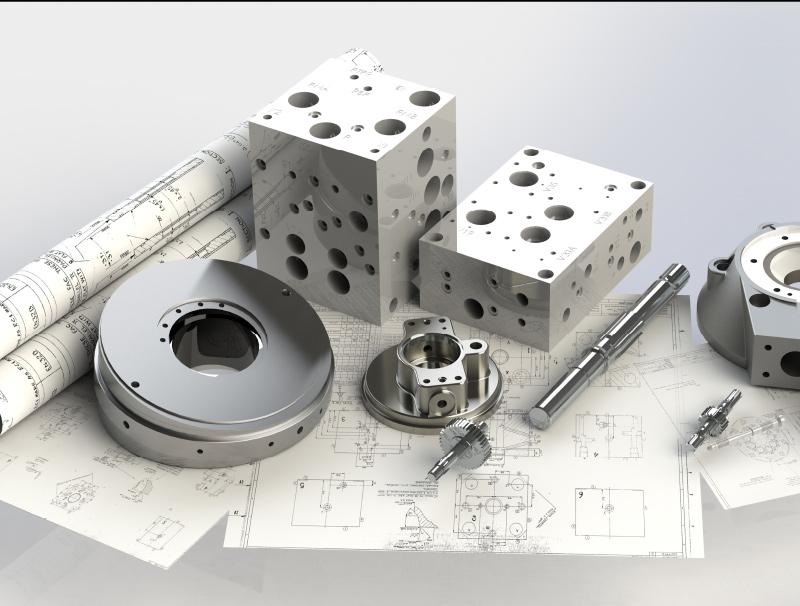 2D to 3D Design - Descon Ltd
