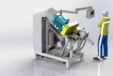 3D Modelling Solidworks